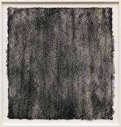 Richard Serra à laGagosian GalleryParis  La célèbre galerie de la rue de Ponthieu exposeun tout nouvel ensemble d'œuvres réalisées par le mythiqueartiste américain à partir d'un crayon lithographique et de la poudre de pastel. Un rendez-vous incontournable.  Ramble Drawings, Gagosian Gallery,4, rue de Ponthieu, Paris VIIIe, du jeudi 28 janvier au samedi 2 avril.