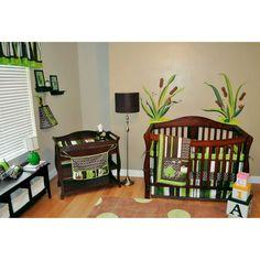 Baby Room Ideas Theme