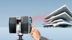 Building Information Modeling Applications - FARO Technologies UK Ltd