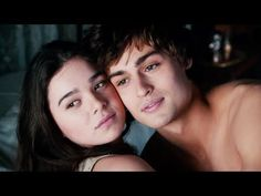 """Romeo and Juliet Trailer 2013 Movie - Official [HD] - YouTube -   Romeo and Juliet 2013 trailer - Official movie trailer in HD 1080p - starring Hailee Steinfeld, Douglas Booth, Damian Lewis - William Shakespeare's epic and searing tale of love, is revitalized on screen by writer Julian Fellowes and director Carlos Carlei.  """"Romeo & Juliet"""" movie hits theaters on October 11, 2013."""