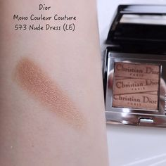 NEW Dior Limited Edition Rouge Dior Blush Millefiori (361), Mono Couleur Couture Nude Dress (573), Rouge Dior Velvet Icône (720) | Lenallure Dior Blush, Nude Dress, Miss Dior, Makeup Items, Floral Theme, Fall Makeup, Pink Tone, Biodegradable Products, Christian Dior