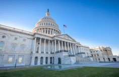 House Republicans put 2 federal departments on the chopping block