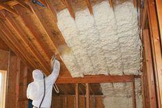 Properly Foam Insulated photo