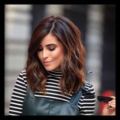 60 Lovely Hygge Hair Brunette, We Suggest You Try | Hygge ... | WomanAdvise - WOMANADVISE.COM