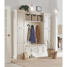 Shop our Furniture Department to customize your Royce Natural Collection in Polar White today at The Home Depot.