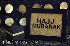 Time2Partay.blogspot.com: Hajj Mubarak!