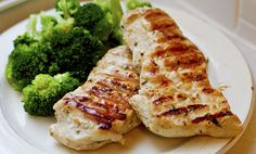 Good chicken breast recipe