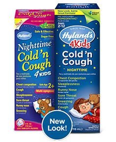 NEW Hyland's 4 Kids Cold 'n Cough Coupons on http://hunt4freebies.com/coupons