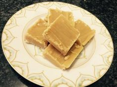 Condensed Milk Fudge recipe by Raeesah posted on 21 Jan 2017 . Recipe has a rating of by 3 members and the recipe belongs in the Snacks, Sweets recipes category Fudge Recipes, Sweets Recipes, Desserts, Sweet Meat Recipe, Golden Syrup, Chiffon Cake, Vanilla Essence, Food Categories, Condensed Milk