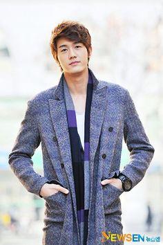 Lee Ki Woo / 이기우