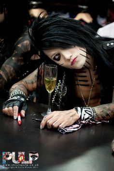 Shhh the Glass is speaking ~Ashley Purdy :I Do I Look Like a Lady To You I Want My Liqiour