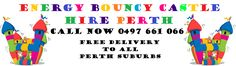 If you have an event coming up and you live in Perth, then it is a good time to hire bouncy castle. There are variety of types available with free delivery to all Perth suburbs. You will get all the measurements to entertain your time on the event.