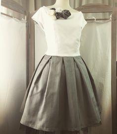 #handmade #sewing #marraistudio #tullefullskirt