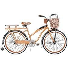 Tandem Bikes - Huffy Champion 26 Womens Cruiser Bike Butterscotch >>> You can find out more details at the link of the image.