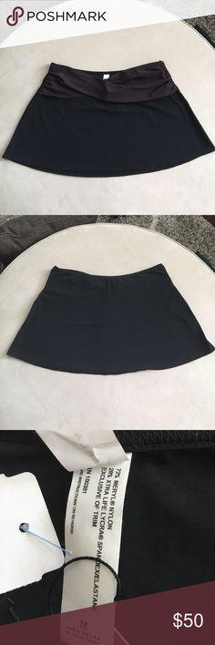 Karla Colletto Swim Skirt Brand new with tags! Neiman Marcus Swim