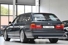 #BMW #E34 #M5 #Touring