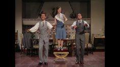 """Good Morning"" ~ Singin' in the Rain (1952)"