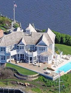Luxury Mansions - The Hamptons⭐️