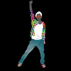 The perfect Dance Cool Disco Animated GIF for your conversation. Discover and Share the best GIFs on Tenor. Dancing Animated Gif, Gif Dance, Dance Music, Animation, Animiertes Gif, Cartoon Gifs, Music Images, Gif Pictures, Anime Love