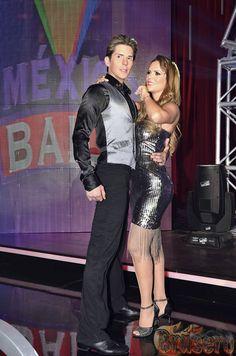 mexico baila | Estreno de Mexico Baila (1) - En El Brasero - En El Brasero