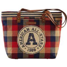 All Stars Shoulder Bag