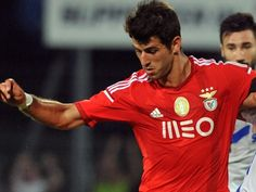 Nelson Oliveira joins Norwich City from Benfica on a four-year deal