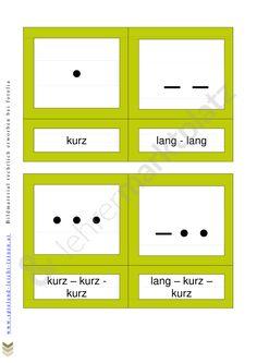 Rhythmusübungen - einfach Homemade Instruments, Music School, Kindergarten, Lockers, Locker Storage, Clip Art, Teaching Resources, Play Based Learning, Music Education