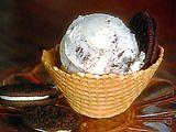 Easy Homemade Cookie Ice Cream Recipe