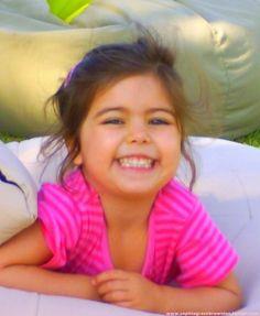Sophia Grace the best singer of her age!