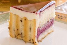 Tiramisu beze torta (tiramisu krema u prahu)