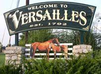 Versailles, Kentucky