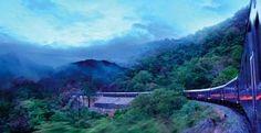 The Indian Maharaja Train - Tour - Guardian Holiday Offers