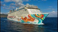 Getaway! An Amazing ship!!!!