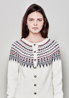 Ravelry: 42 Norske Kofter fra Lindesnes til Nordkapp - patterns Warm Outfits, Bunt, Ravelry, Knitting Patterns, Plaid, Blouse, Crochet, Sweaters, Arrow Keys