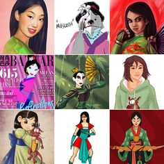 What a true Disney Princess should be (even though she's not a Princess)