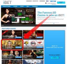 iBET Online Casino Partner iPT(Newtown Casino) Malaysia http://newtown-casino.com/