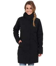Patagonia Vosque 3-In-1 Parka Black - Zappos.com Free Shipping BOTH Ways