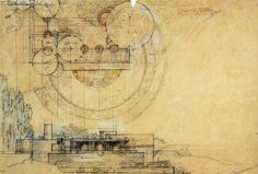 1000 Images About Frank Lloyd Wright On Pinterest Frank