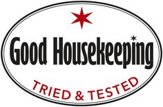 Good Housekeeping TRIED * TESTED