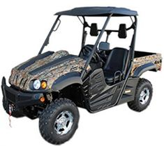 Coleman Outfitter 700 - Utility Vehicle - Off Road Go Karts Look Good Feel Good, Karting, Bike Trails, Atv, Offroad, Vehicles, Cebu, Diving, Off Road