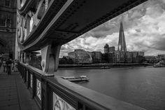 London, London Bridge, Perspective