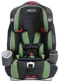 Expressive Graco Baby Nautilus 65 3-in-1 Harness Booster Car Seat Child Safety Sylvia New Booster To 80lbs Baby