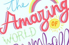The Amazing World of Gumball tribute by Carole Chevalier itsnotserious.co.uk