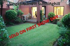 Need to sell or rent your property in Sunninghill, Sandon? Call us on 0118073231