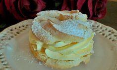 Koláče Archives - Page 6 of 25 - Báječné recepty Czech Desserts, Sweet Desserts, Sweet Recipes, Appetizer Recipes, Dessert Recipes, Bulgarian Recipes, Czech Recipes, Goat Cheese Salad, Tea Sandwiches