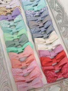 Colores hay muchos, pero debes cuidar que tu outfit esté en armonía.
