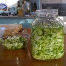 Col fermentada o chucrut | #Recetas de cocina | #Veganas - Vegetarianas ecoagricultor.com