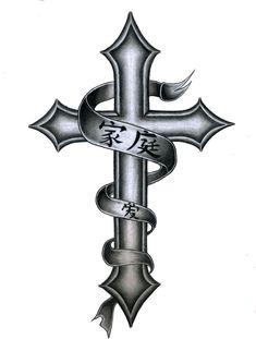 tat ideas on pinterest cross tattoo designs cross tattoos and armor tattoo. Black Bedroom Furniture Sets. Home Design Ideas