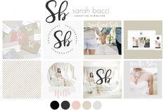 Sarah - Wordpress Theme by Kelly Brito Studio on