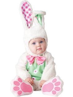 Baby Bunny Costume - Baby Girl Costume | Best Baby Costume